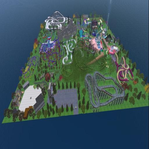 Cuteulala Park 2